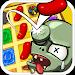 Download Suger Hit Zombies Pop 2.1 APK