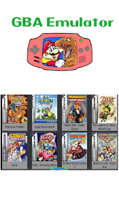 Download Super Emulator - NES SNES GBA GBC Games 1.0c APK