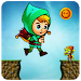 Download Super Tiny Hero Run :Jungle World 1.1.6 APK