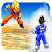 Download Super Saiyan Warrior 1.2.9 APK
