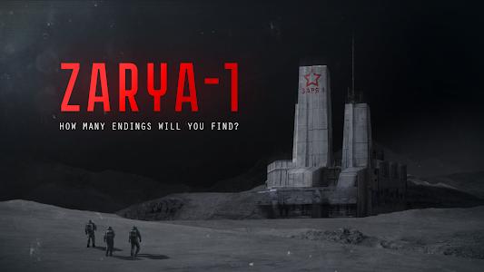 screenshot of Survival-quest ZARYA-1 STATION version 1.0.962