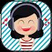 Download Swag Girl Cartoon Avatar Maker 1.0 APK