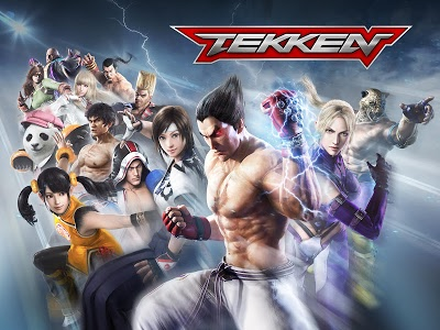 Download TEKKEN™ 1.4.1 APK