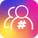 Download Tags followers for Instagram 1.0.2 APK