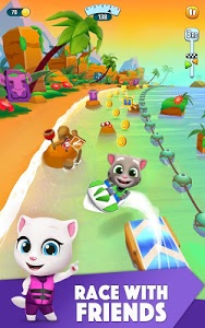Download Talking Tom Jetski 2 1.3.2.211 APK