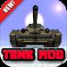 Download Tank Mod Minecraft 0.15.0 1.1 APK