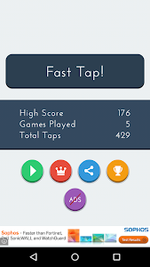 Download Tap Out! 1.12 APK