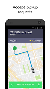 Download Taxify Driver DA.3.37 APK