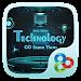 Technology GO Launcher Theme
