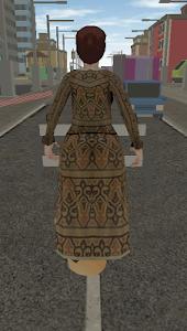 screenshot of Temple Baby Run 3D version 1.2
