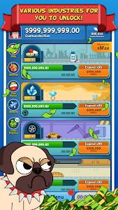 screenshot of The Big Capitalist 3 version 1.4.4