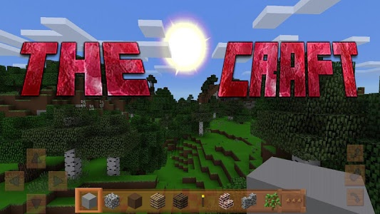 Download The Craft 1013 APK