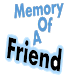 Download The Memory of A Friend (MAOF) 1.0 APK
