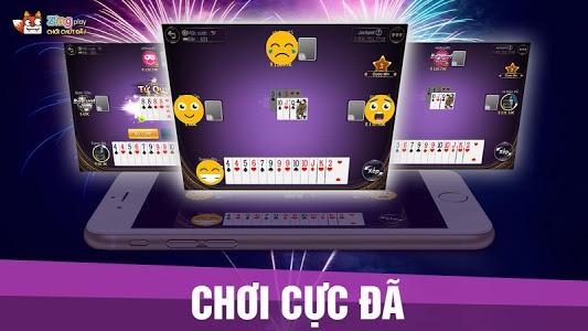 Download Tiến lên Miền Nam- Tiến Lên - tien len - ZingPlay 4.0 APK