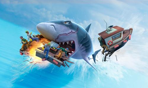 Download Tip for Hungry SharkEvolution 1.0 APK