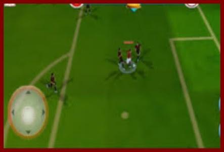 Download Tips Dream League Soccer 17 1.0 APK