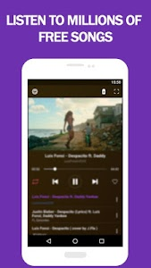 Download Touch Music - Free Unlimited Music Video Player 5.6.018 APK