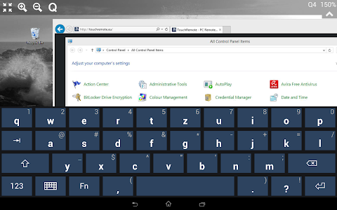 Download TouchRemote BETA 1.7.13.BETA.2 APK