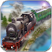 Download Tourist Train Hill Driving 1.1 APK