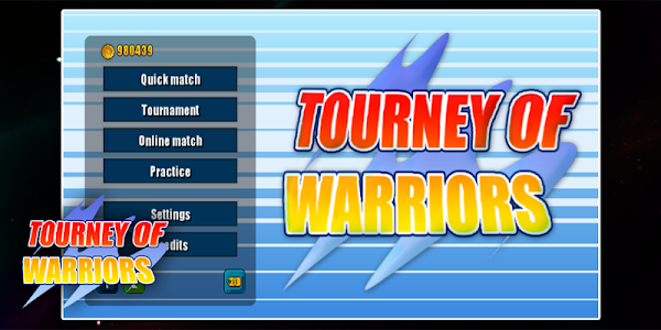 Download Tourney of Warriors 1.6.3 APK