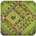 Download Town Hall 11 Thropy Base COC 1.0 APK