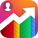 Download Secrets Spy: Followers Analytics for Social Likes 1.0.5 APK