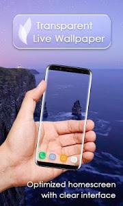 Download Transparent Live Wallpaper 10.6 APK