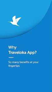 Download Traveloka Book Flight & Hotel  APK