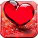 Download True Love Animated Keyboard 2.15 APK
