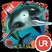 Download UR 3D Ocean Dolphin Shark HD 9.06.4.1 APK