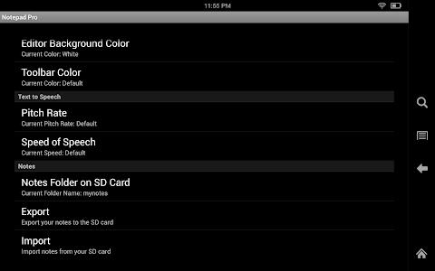 Download Ultimate Notepad  APK