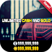 Download Unlimited Cash & Gold for CSR2 Prank Tool 1.2 APK
