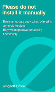 Download Update for Old Versions 11.1.5 APK