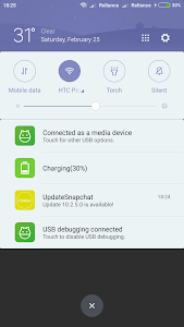 Download Update for snapchat 3.0 APK