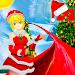 Download VR Waterslide Christmas Frozen Adventure 1.1 APK