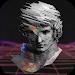 Download Vaporwave- Aesthetic Filters & Photo Glitch Art 1.08 APK