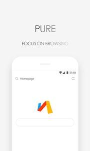 Download Via Browser - Fast & Light - Geek Best Choice 3.4.3 APK