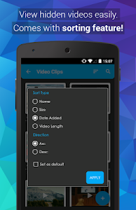 Download Video Locker - Hide Videos 2.0.1 APK