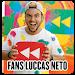 Download Videos Fans Luccas Neto 1.0 APK