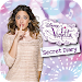 Download Violetta Secret Diary 0.99.1 APK