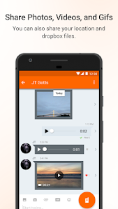 Download Voxer Walkie Talkie Messenger 3.18.17.21031 APK
