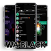 Download WA Black Transparan 2019 1.0 APK