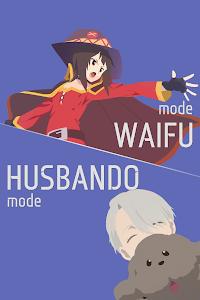 Download Waifu or Laifu 2.0a APK