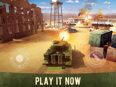 Download War Machines: Free Multiplayer Tank Shooting Games 3.5.0 APK