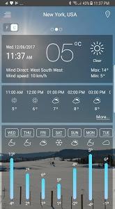 Download Weather Forecast 9.4 APK