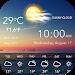 Download Weather & Clock Widget Android 1.0 APK