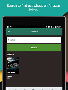 Download What's on Amazon Prime Video 2.7 APK