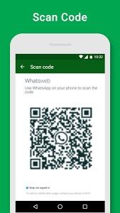 Download WhatsWeb 1.1 APK