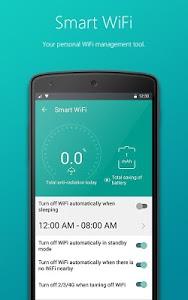 screenshot of Swift WiFi:Global WiFi Sharing version 3.0.189.0619