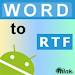 Download Word to RTF 1.1 APK